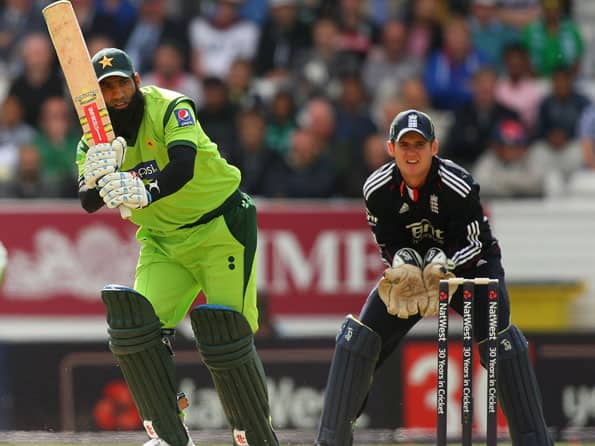Yousuf confirms availability for Lahore Lions, eyes national comeback