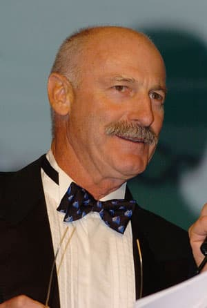 Dennis Lillee contemplating online coaching for fast bowlers