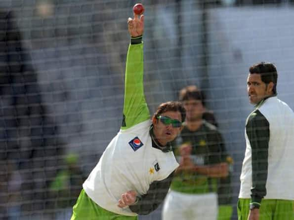 Saeed Ajmal set for second Worcestershire stint