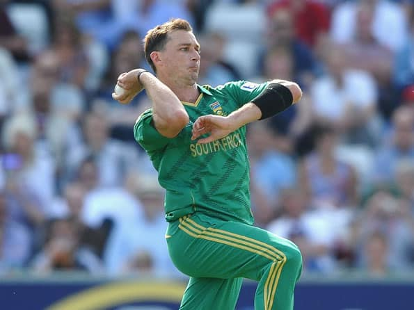 Live Cricket Score: England vs South Africa at Old Trafford, Manchester - 2nd T20 match