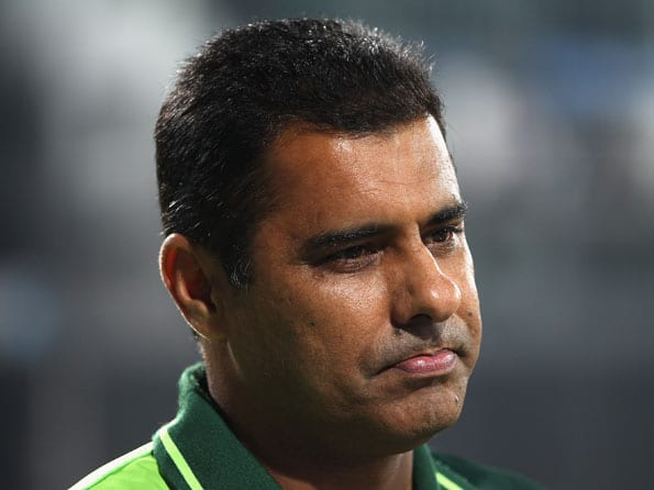 Not easy to replace Waqar, says Rameez
