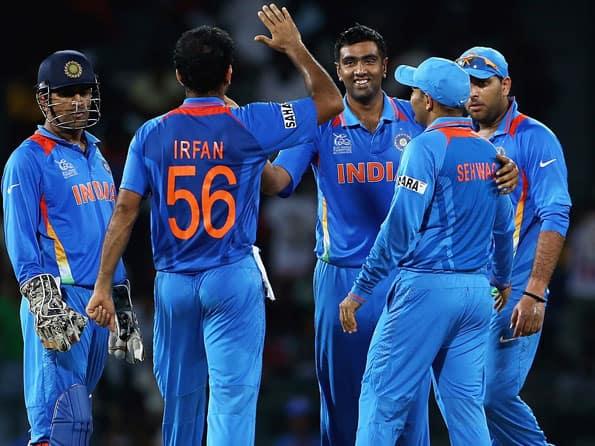 India climbs to third spot in ICC Twenty20 rankings