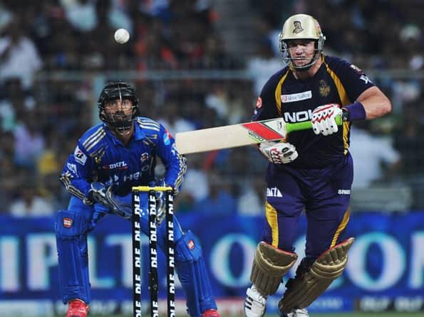 Mumbai Indians end KKR's winning streak