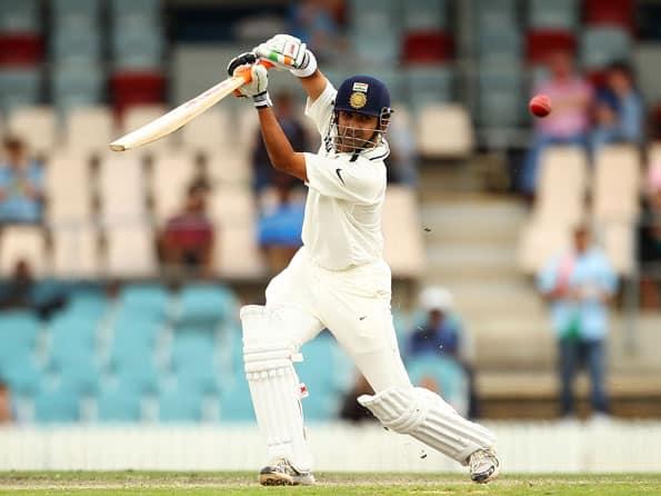 Gautam Gambhir's poor run in Test cricket hurting Team India