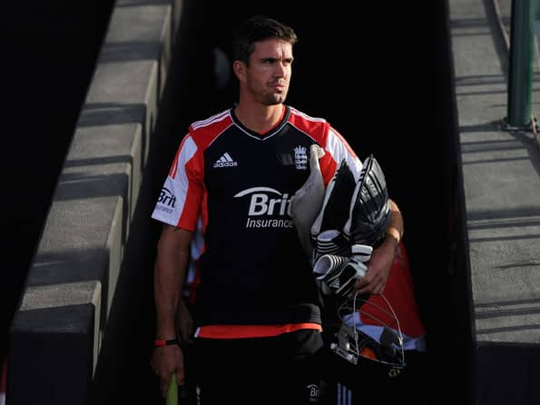 Kevin Pietersen refuses to rule out Test retirement