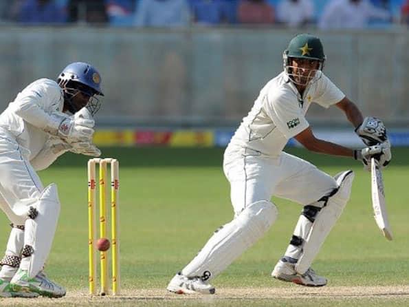 Azhar Ali, Younis Khan half-centuries lift Pakistan in second Test