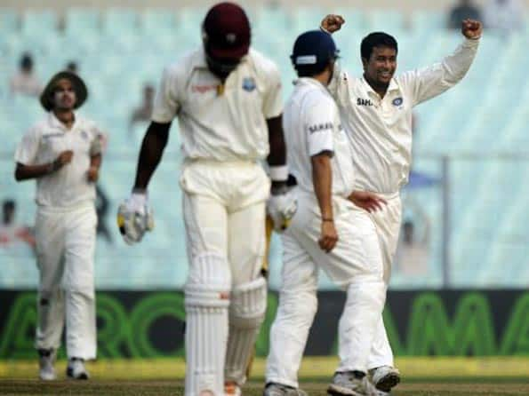 India vs West Indies Statistical Review: Second Test, Day Three