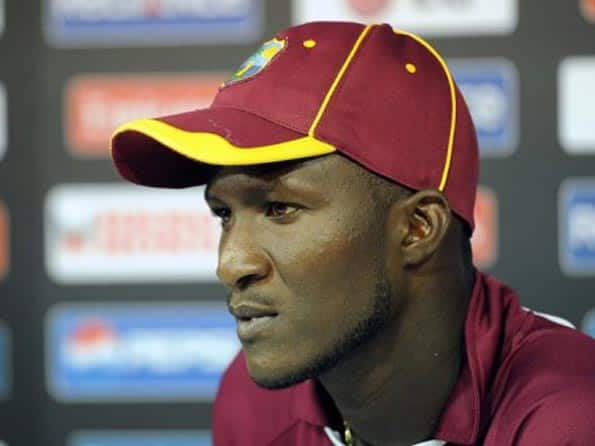 Sammy confident of beating India
