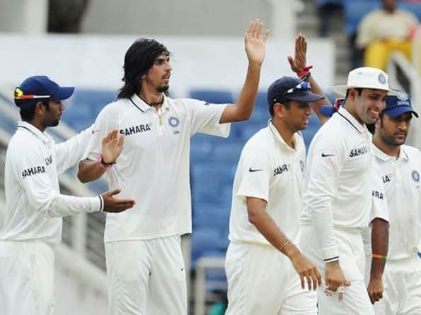 Indian players give a thumbs up to revised DRS