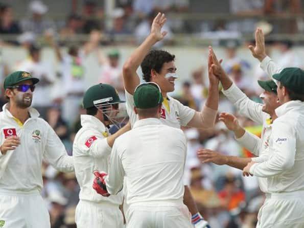 Dismissing Sachin Tendulkar was a great feeling: Mitchell Starc
