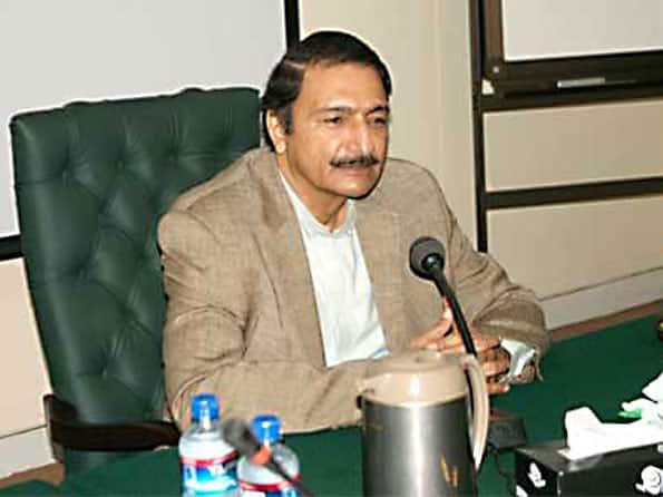 New PCB chief Zaka Ashraf to charge on Monday