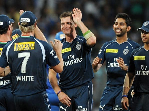 Deccan Chargers unlikely to take part in IPL 6