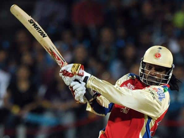 IPL 2012: Hope to destroy Deccan Chargers in the same way, says Chris Gayle