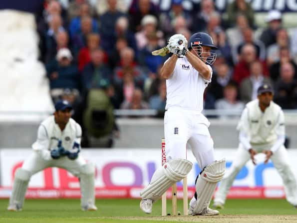 Live Score - England vs India 3rd Test Match Day 2