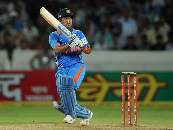 India vs England: First ODI statistical review