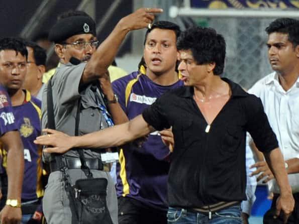 Shahrukh Khan apologises once again for brawl at Wankhede Stadium