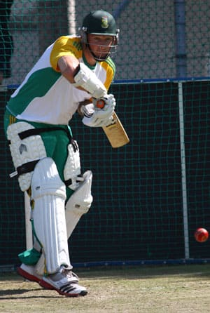 South Africa captain Smith says Australia better prepared for Tests