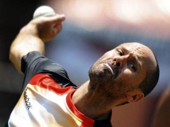 Davison to retire after Australia game