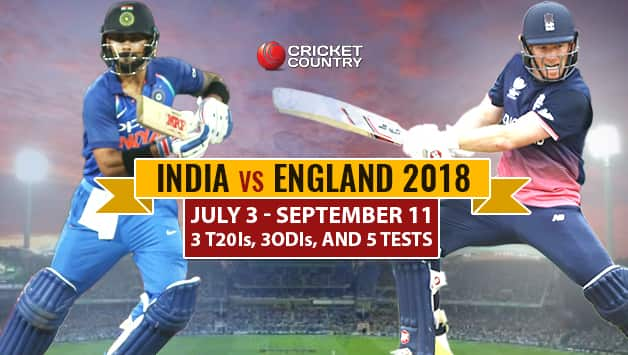 Zim V Pak 2008series Time Table Match Time: India Vs England 2018 Schedule, Points Table & Teams