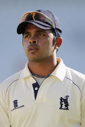 Sreesanth lands in another controversy for