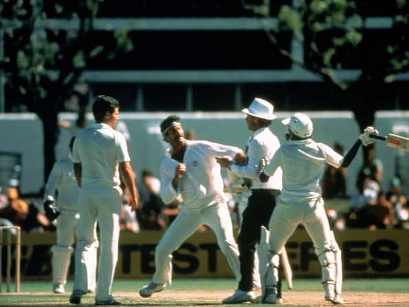 Cricketing Rifts 6 - Ian Chappell vs Botham & other showdowns