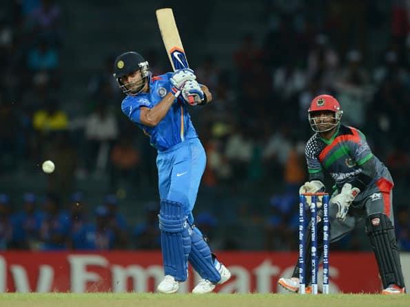 ICC World T20 2012: Death bowling a concern for India, admits Virat Kohli
