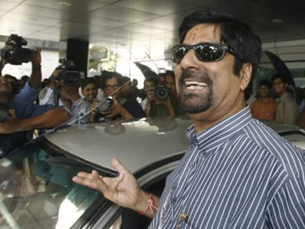 Srikkanth's tenure extension to be decided at AGM