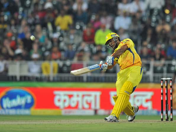 Live Cricket Score IPL 2012: Deccan Chargers vs Chennai Super Kings T20 match in Visakhapatnam