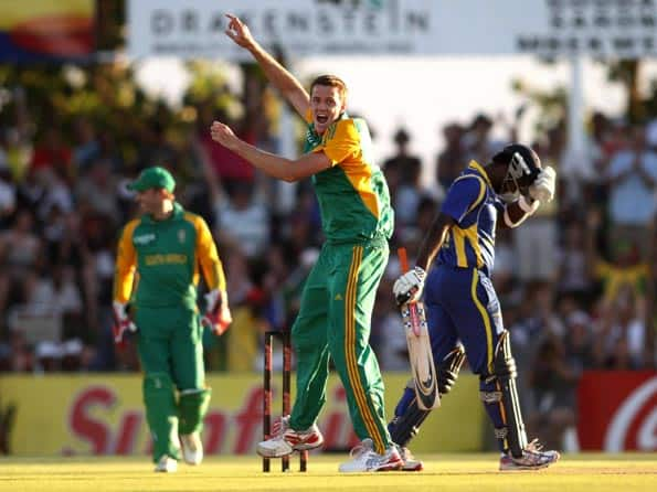 Sri Lanka govt. 'horrified' after heavy loss in first ODI against South Africa
