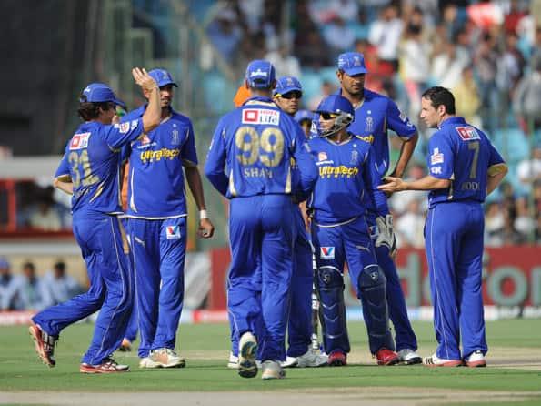 IPL 2012 Live Cricket Score: Delhi Daredevils vs Rajasthan Royals T20 match