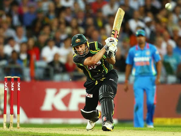 David Hussey eager to beat India again at MCG