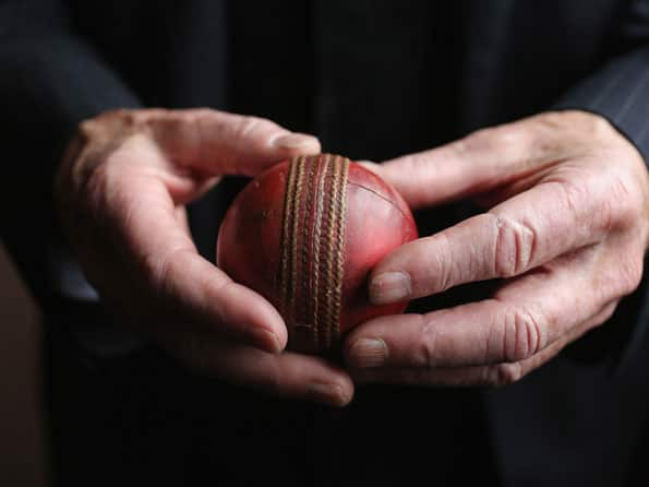 Sir Garfield Sobers' six sixes ball up for auction