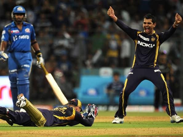 IPL 2012 stats review: Mumbai Indians vs Kolkata Knight Riders