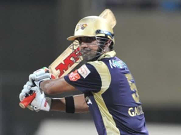 Shah Rukh to let Gambhir decide on CLT20 participation