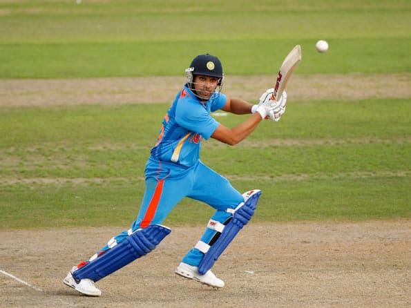Mumbai crush Railways by 10 wickets in Ranji Trophy