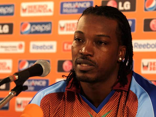 Windies board trying to get rid of Chris Gayle: Dinanath Ramnarine