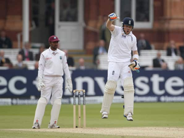 England announce unchanged squad for Trent Bridge Test against West Indies