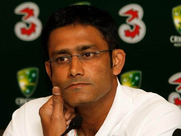 Anil Kumble's Tenvic lends support to TTFI