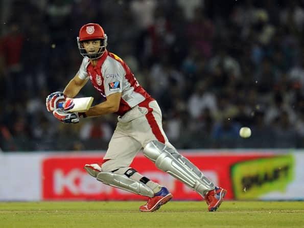 Adam Gilchrist returns as Chennai put in to bat
