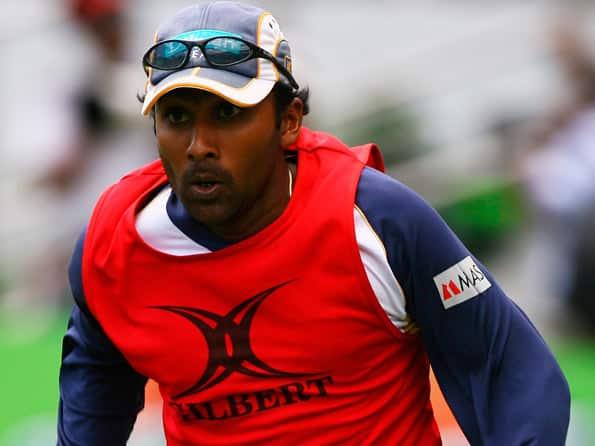 I took up the captaincy once again, for one-year: Jayawardene