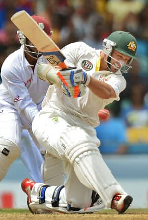 Clarke's declaration was a 'match-breaking moment' in the Barbados Test