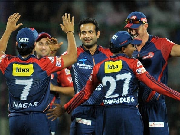IPL 2012 preview: Delhi look to reclaim top spot against Deccan Chargers