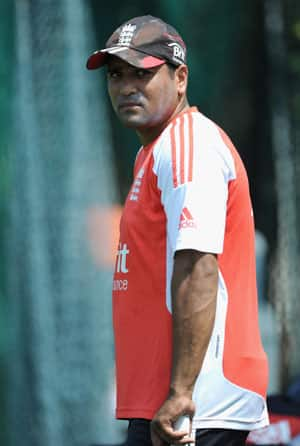 We have come here to win: Samit Patel