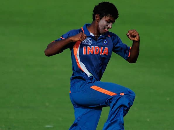 Under 19 Cricket World Cup 2012: Moment of glory for Uppal's Baba family