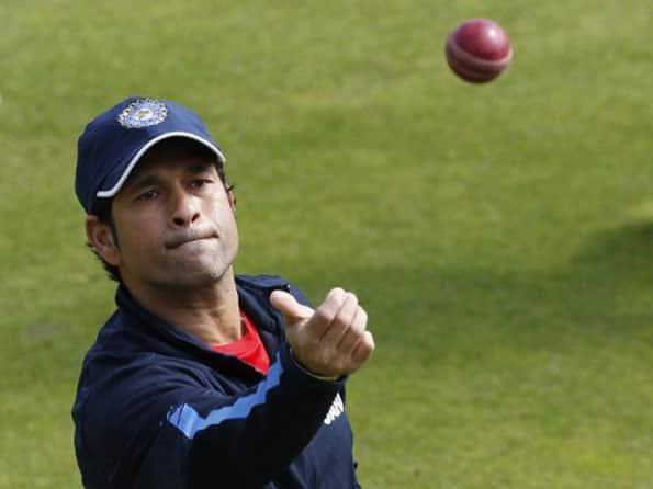 Sachin Tendulkar should play in the tri-series: CA
