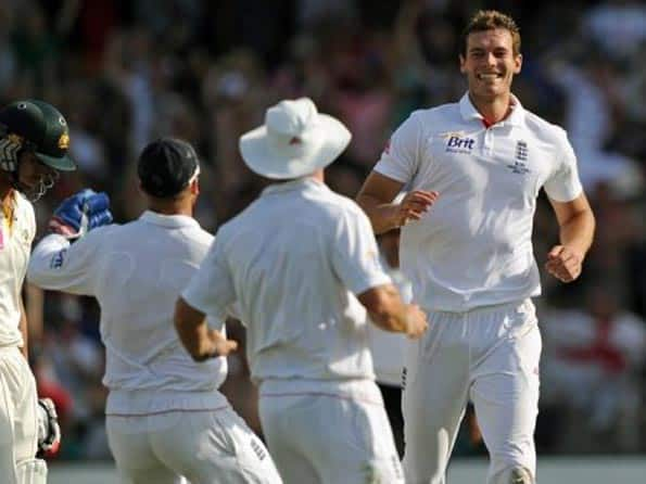 Indians will be uncomfortable facing me: Tremlett