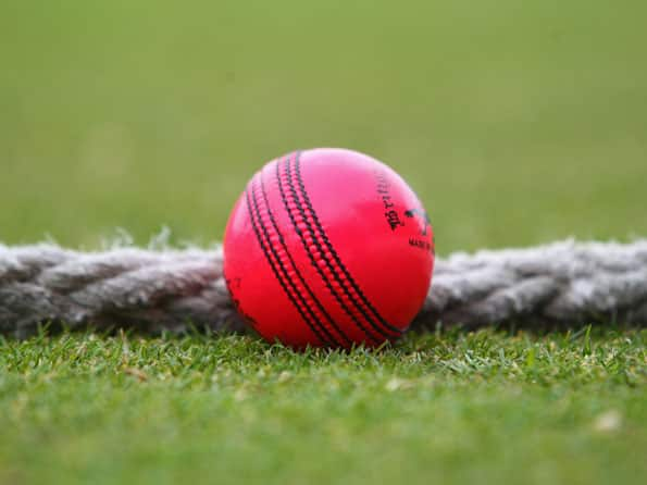 Pink ball to make it's debut in County Cricket