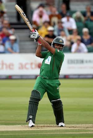 Tamim half-century sets up facile Bangladesh win