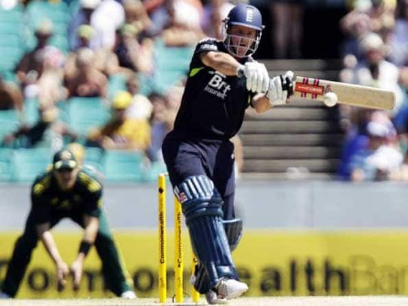 Strauss backs England to win the World Cup