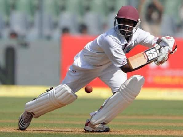 Adrian Barath, Darren Bravo fifties rescue West Indies after top-order collapse